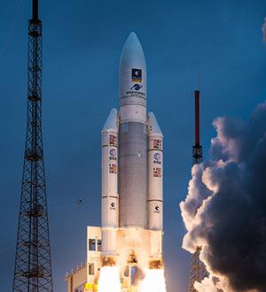 Ariane Legacy