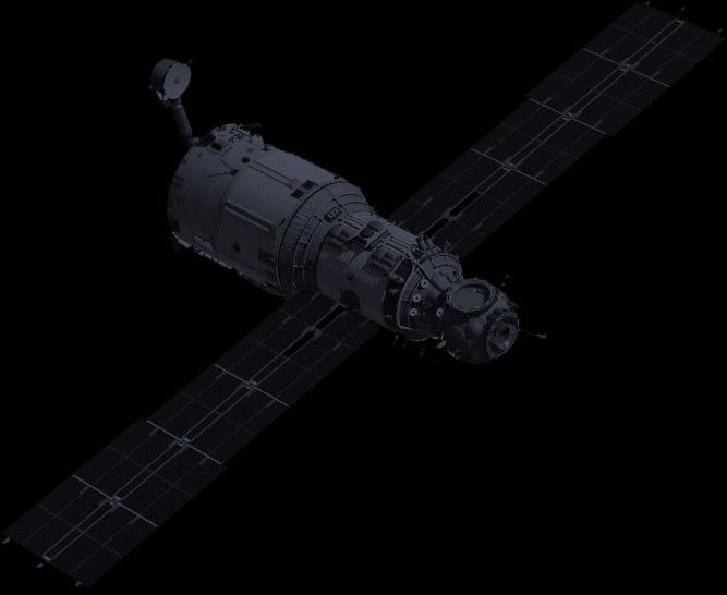 Background Ariane Legacy