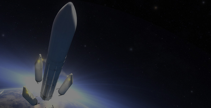 Background Ariane History