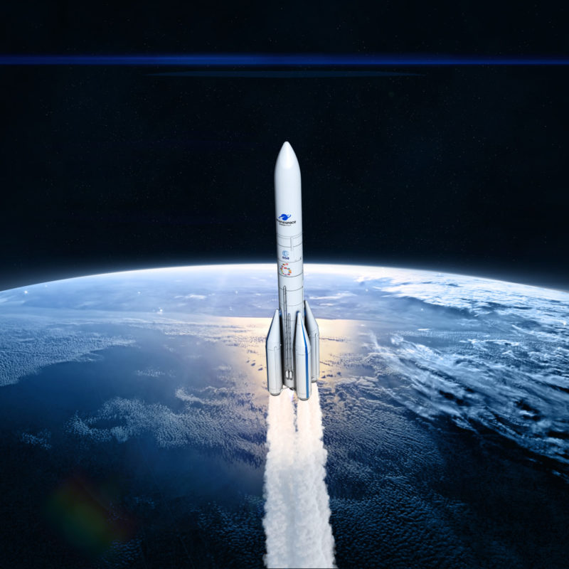 Ariane 6, the new generation of european launch vehicules