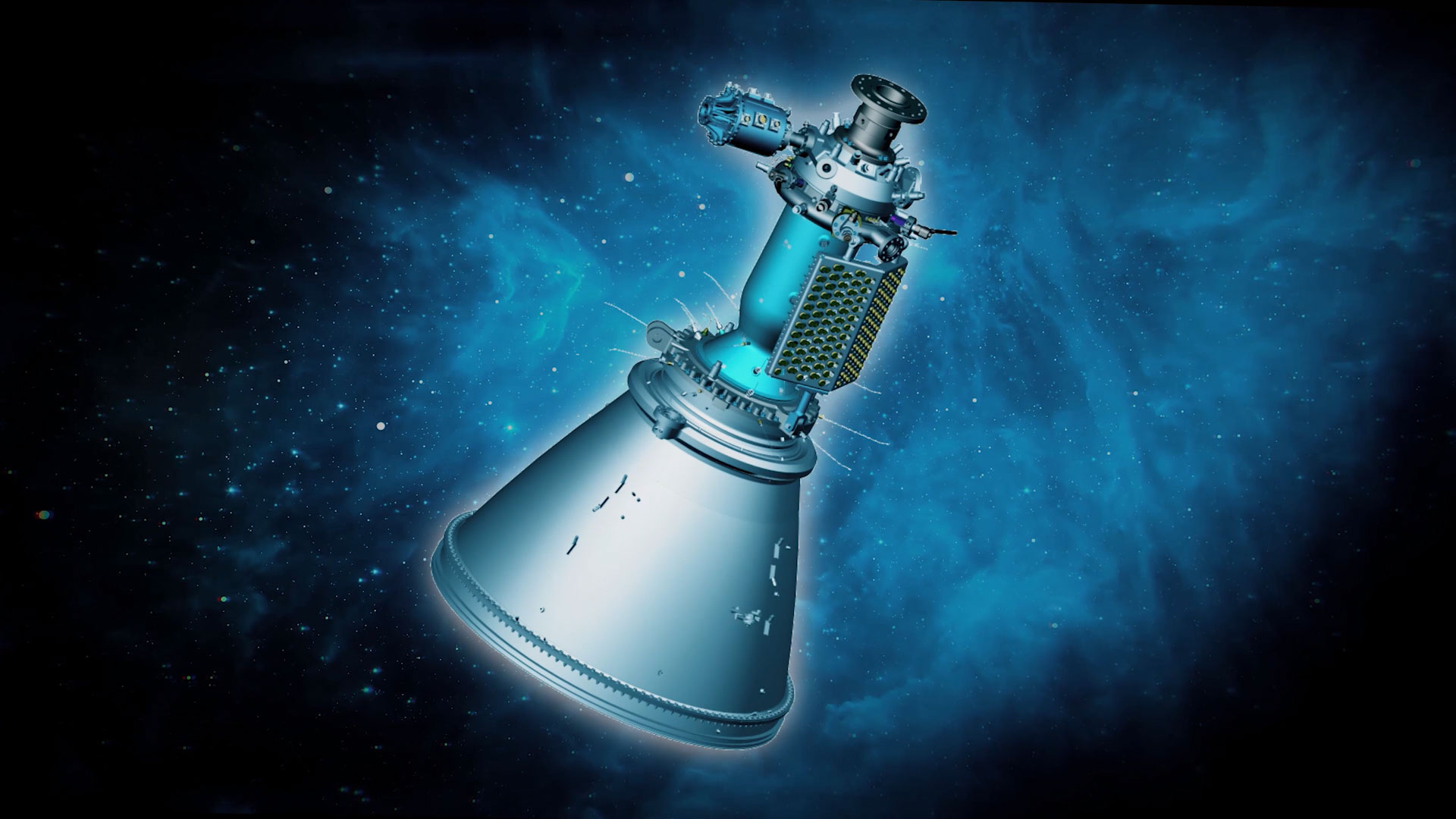 With ETID, ArianeGroup moves closer to the launcher upper stage engines of the future