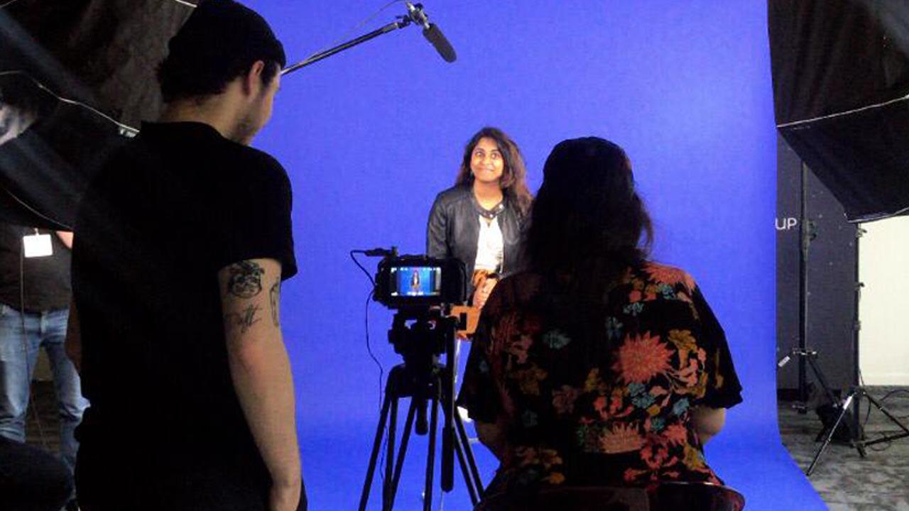 We're ArianeGroup's Space Women, découvrez les coulisses des interviews de nos collaboratrices