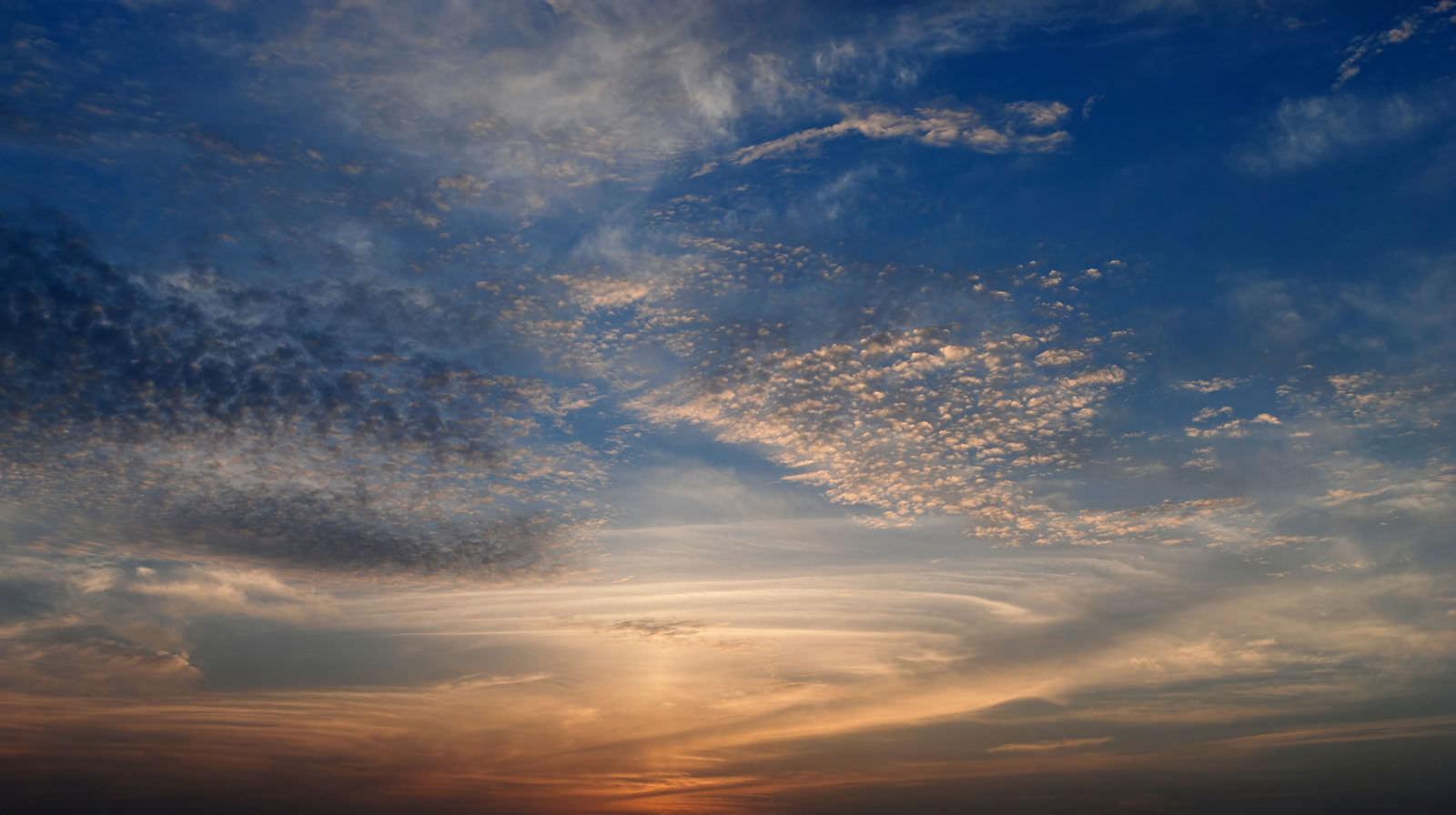 Am Tag der Erde können Sie uns Ihre ganz persönliche Sicht auf den Himmel zeigen