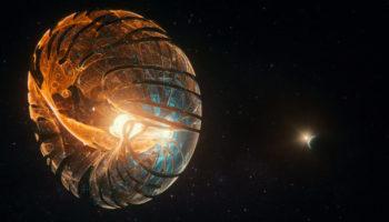 Avec « Cosmos Nouveaux Mondes », la nouvelle série de National Geographic, discutons du futur de la propulsion spatiale