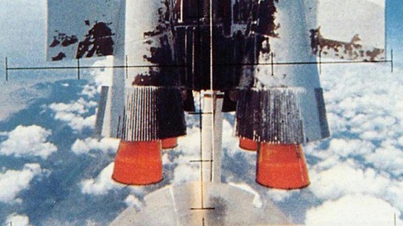 Ariane 3 ermöglichte Doppelstarts