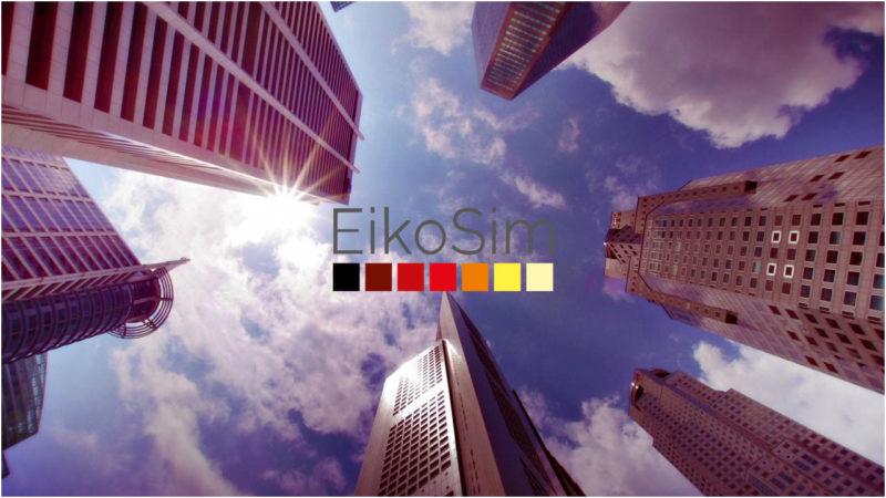 EikoSim-Gründer Florent Mathieu über die Zukunft der Simulation mittels Digital Imaging