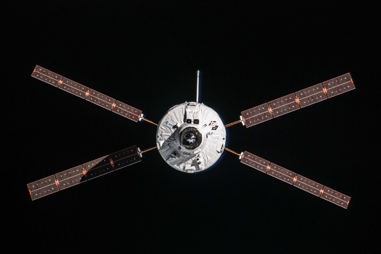 June 5, 2013: launch of ATV-4, supply ship to the International Space Station.