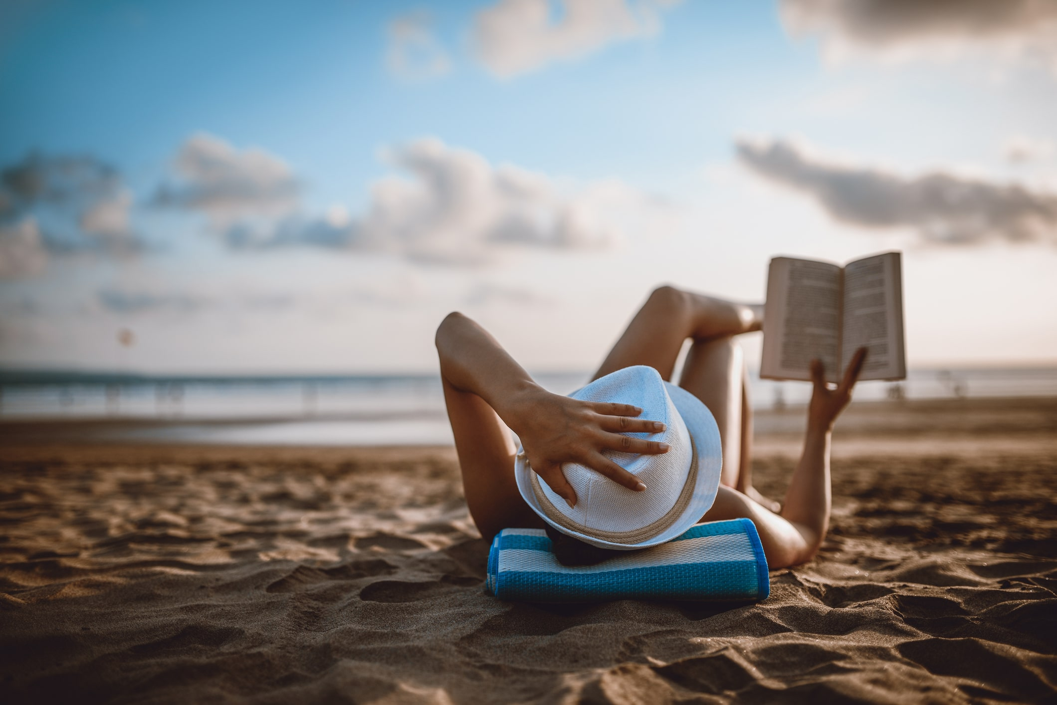 Spend your holiday among the stars with ArianeGroup's book recommendations