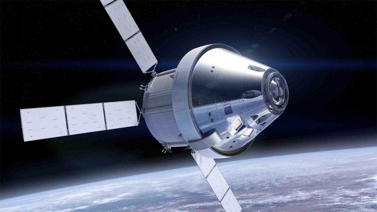 ArianeGroup liefert Antriebskomponenten für die Orion-Mondmission Artemis III