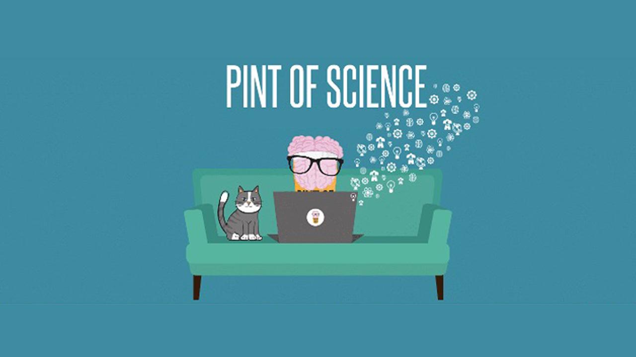 « Pint of Science » 2020 : un festival international entièrement numérique