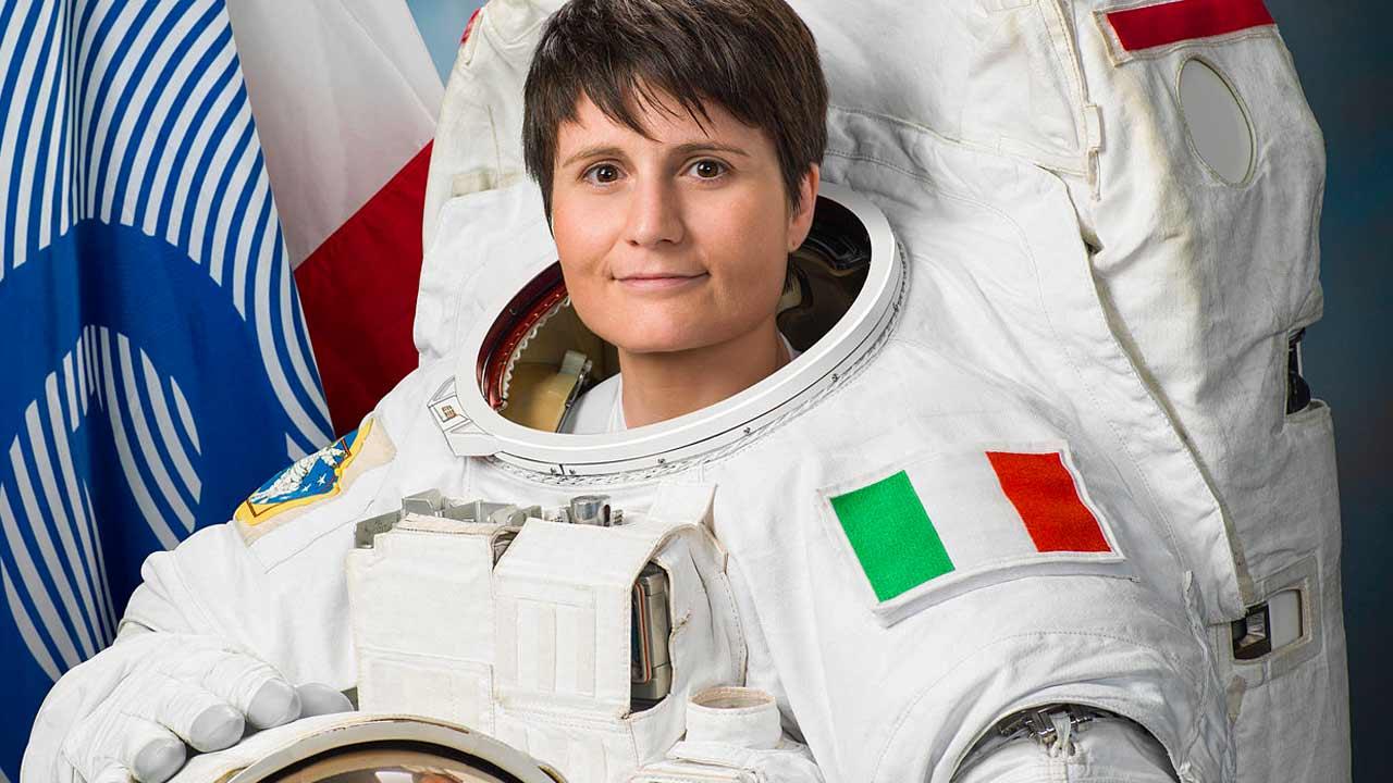 Samantha Cristoforetti: diary of an apprentice astronaut
