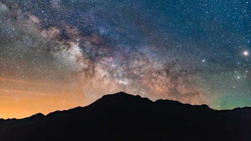 Des étoiles plein les yeux ! ArianeGroup vous emmène dans son tour d'Europe des huit plus beaux endroits pour contempler les étoiles