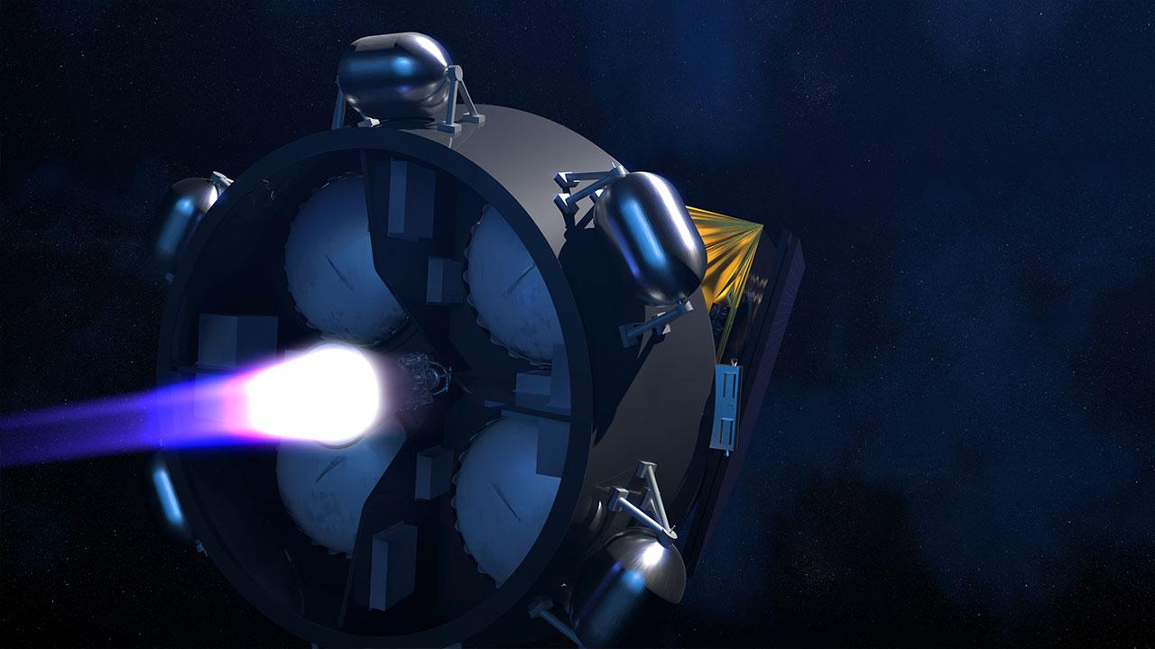 ArianeGroup gagne la compétition « ASTRIS » de l'ESA, pour une Ariane 6 encore plus polyvalente