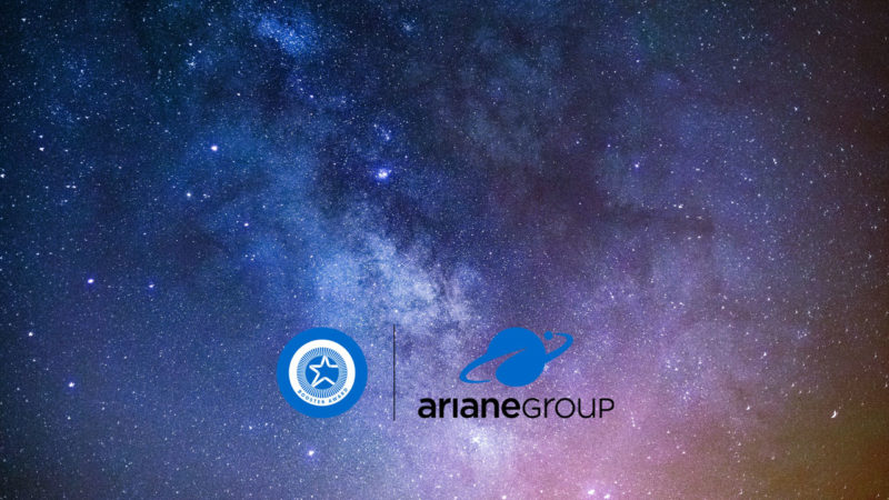 ArianeGroup crée le Booster Award