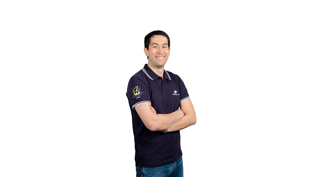 Les visages d'Ariane 6 : rencontre avec Romain Gauthier, responsable technique motopompes/turbopompes de l'APU