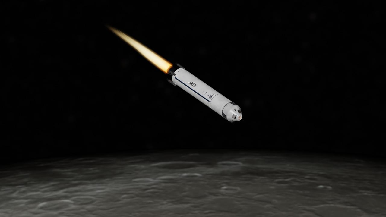 ArianeGroup propulse les innovations des ingénieurs de demain