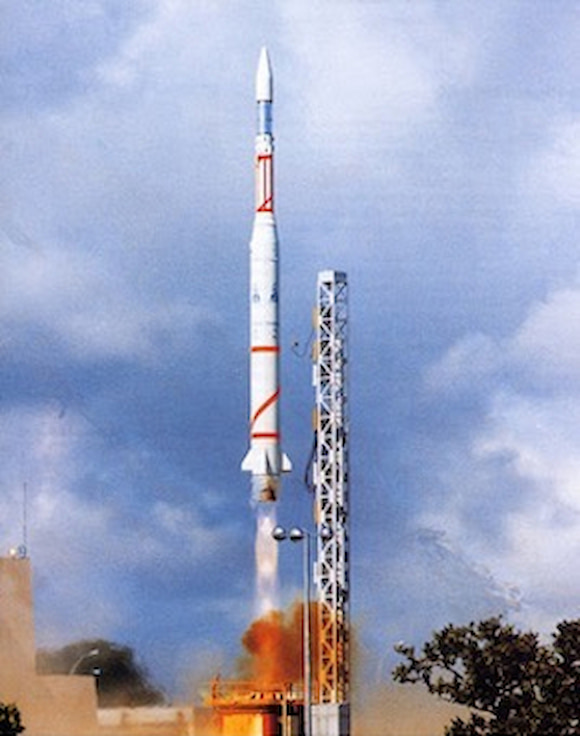 ArianeGroup lancement lanceur Diamant Guyane
