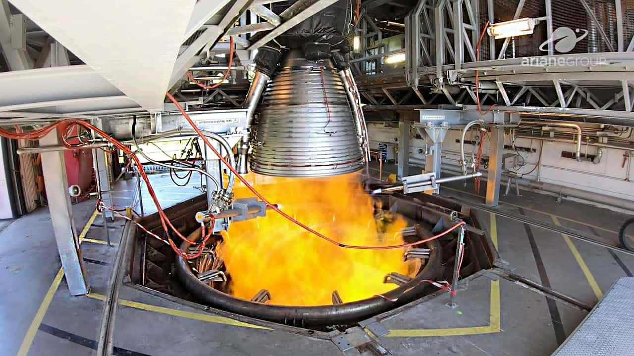 Space Propulsion Summer School: a first !