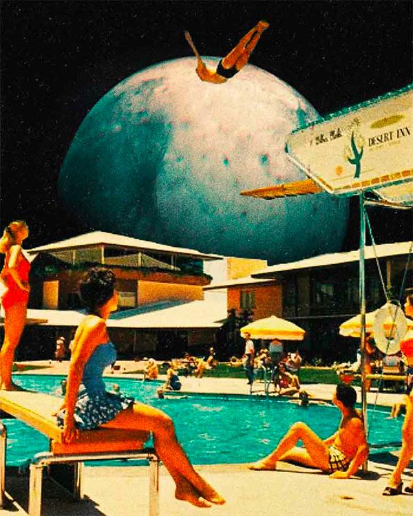 Arianegroup Caitlyn Grabenstein The Desert Inn